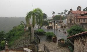 Hurricane Matthew Watch