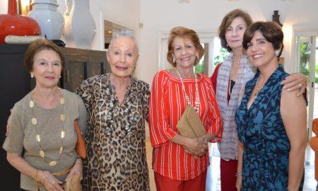 Café de la Leche with Ms. Joyce Berman