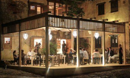 Bar Monaco