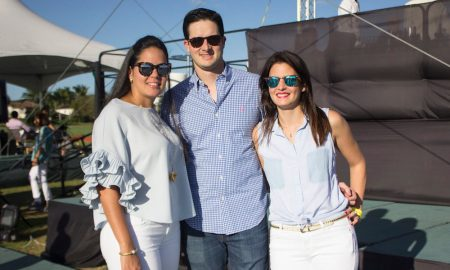 Charity Polo Cup