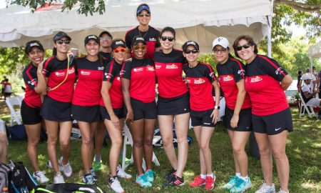 Team Tennis RD at La Terraza