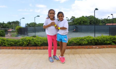 Children's Tennis Tournament