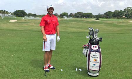 Willy Pumarol Golf Ambassador Casa de Campo