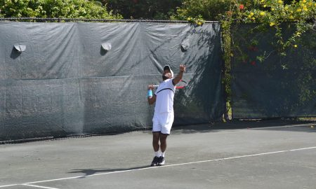 40th International Tennis Tournament