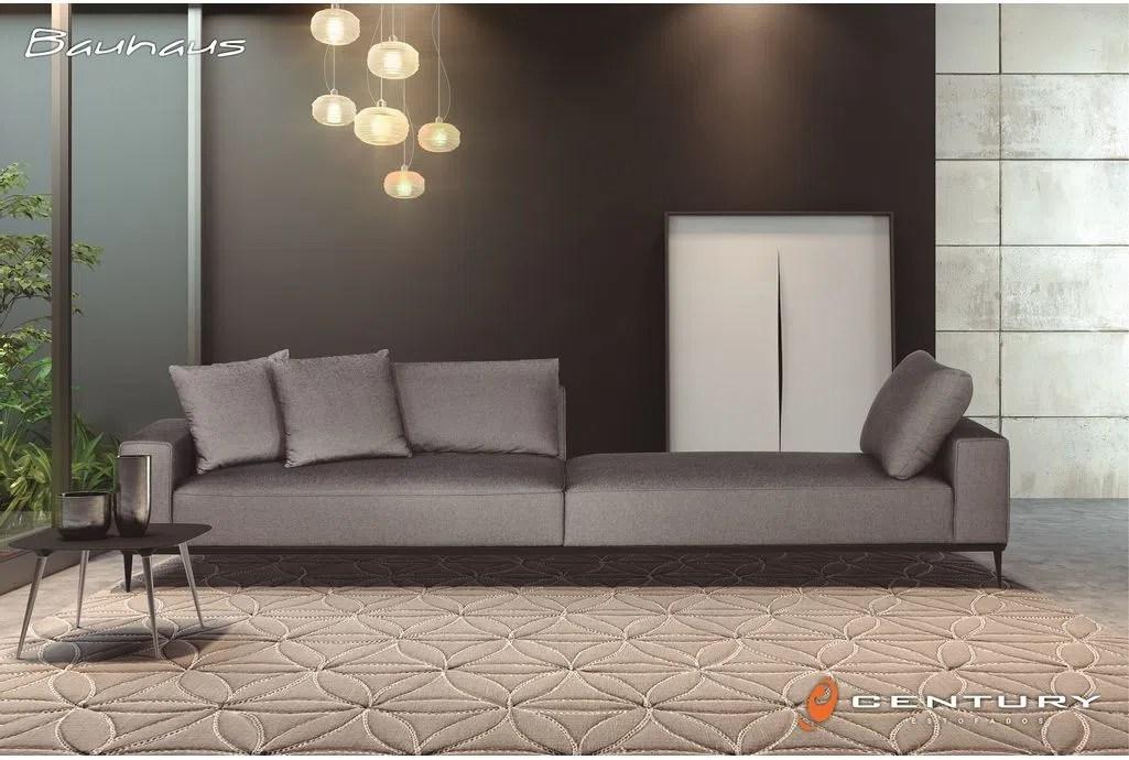 bauhaus sofas cama how to repair sofa back cushions century estofados casadecasa 3 lugares