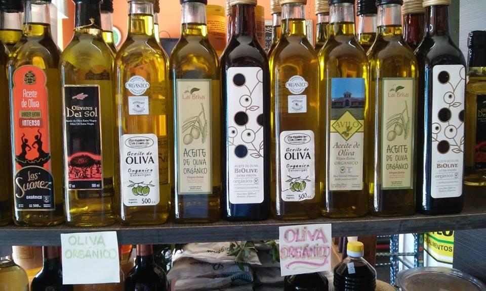 Almacn de productos orgnicos La Esquina de las Flores  Comida Saludable y Productos Orgnicos