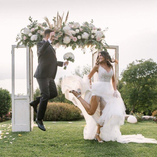 Matrimonio esclusivo a Verona