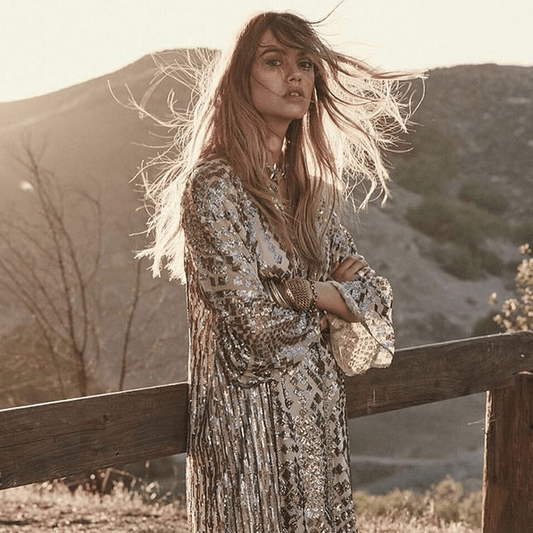 free people boho clothing online