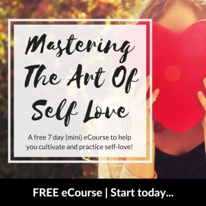 Free Self-Love eCourse