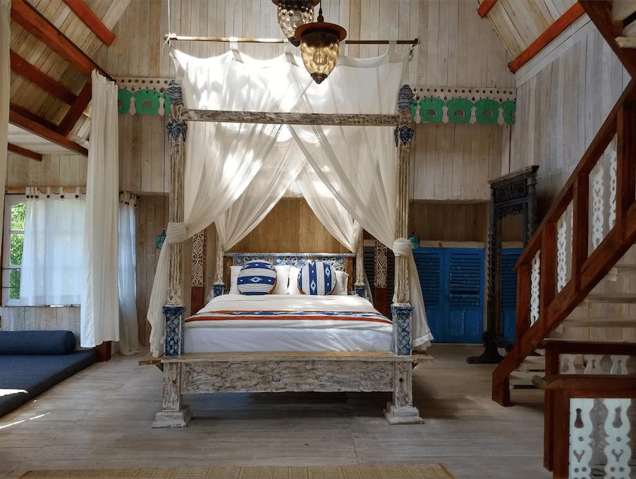 luxury eco cottages ubud