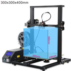 KIT Impresora CR10-S