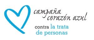 Campaña-corazon-azul. Punto de Información Juvenil del ayto de San Andrés y Sauces