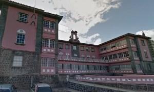 Casa_Rosada_Cabildo. Centro de Información Juvenil del Ayuntamiento de San Andrés y Sauces