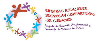 Folletos divulgativos sobre sexualidad.Punto de Información Sexual Juvenil del Ayuntamiento de San Andrés y Sauces.