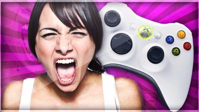 sexismo-videojuegos.Centro de Información Juvenil del Ayuntamiento de San Andrés y Sauces