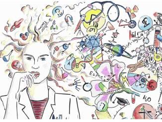 Día Internacional de la Mujer y la Niña en la Ciencia.Centro de Información Juveni del Ayutamiento de San Andrés y Sauces
