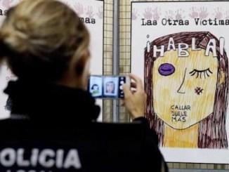 violencia machista. Centro de Informació Juvenil del Ayuntamiento de San Andrés y Sauces.