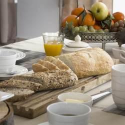 Bed & breakfast Zuid Spanje ontbijt