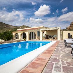 Luxe Bed en Breakfast Alicante Spanje
