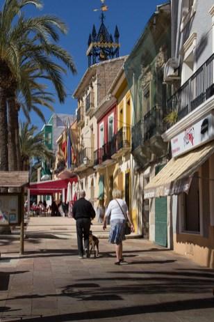 Bed & Breakfast Nieves Alicante