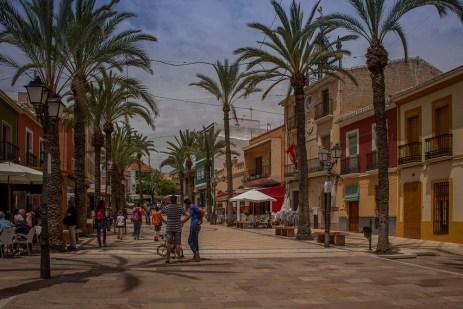 Luxe B&B Alicante Spanje
