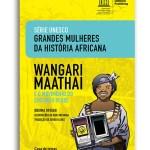Wangari Maathai e o Movimento do Cinturão Verde