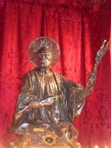 Sant'Antimo, prete e martire