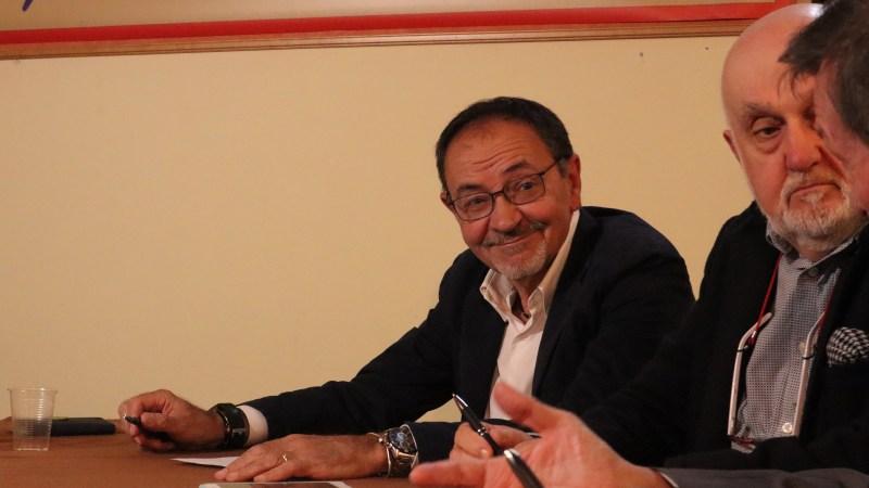 Incontri Con… La diretta con Carlo Arrigone