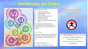 autoterapia dei chakra