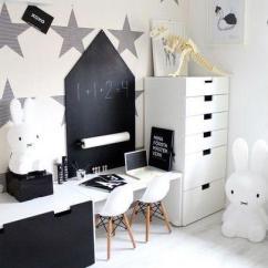 Ikea Childrens Chair 2 Wooden Table And Chairs Set Cadeira Eames Infantil Branca - Casa De Mimos
