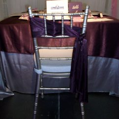 Wedding Chair Covers Montreal Chairs For Dining Room Set Casa D 39eramo Designing And Creating The Décor Your