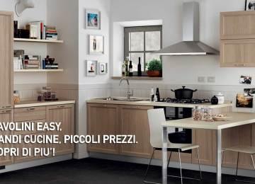 Outlet Foppapedretti Milano   Stunning Prezzi Cucine Le Fablier ...