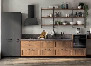 Cucina Sax Scavolini | Arredo Cucine Moderne E Arredo Bagno E Living ...