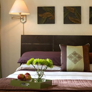 Choose from all our accommodations
