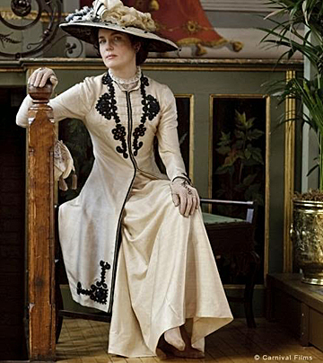 Photo From Downton Abbey TV Series
