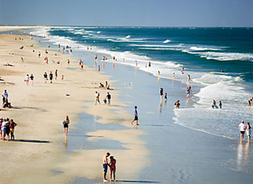 st augustine beach