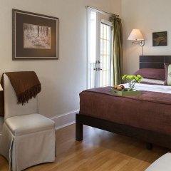 Castillo Guest Room