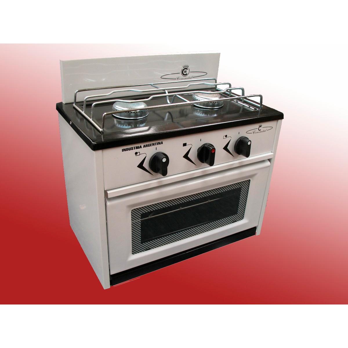 Cocina Gas Horno Electrico Cocina Gas Eurast Horno Che 750 3592 2