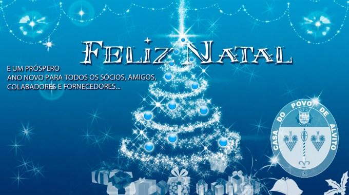 Feliz Natal E Próspero 2015