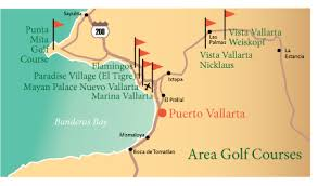 map-of-golf-courses