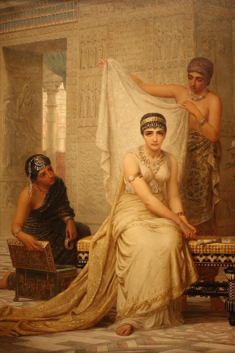 Presidente da Shavei Israel: a Rainha Esther inspirou os judeus Anussim a preservarem sua fé