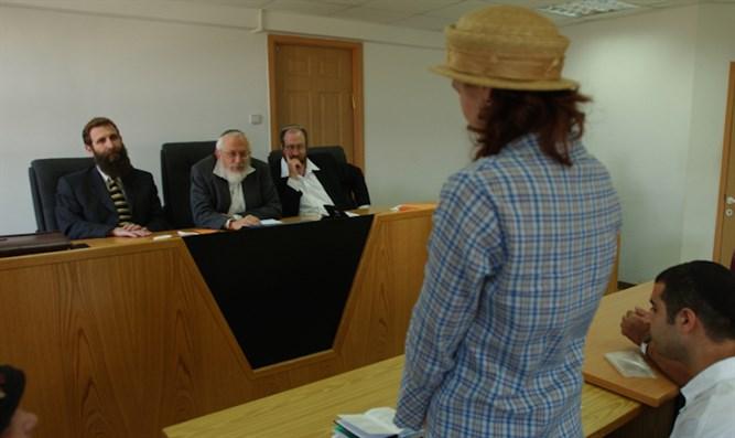 Jerusalém: A Shavei Israel abre um novo instituto com aulas em inglês para facilitar o processo de conversão.