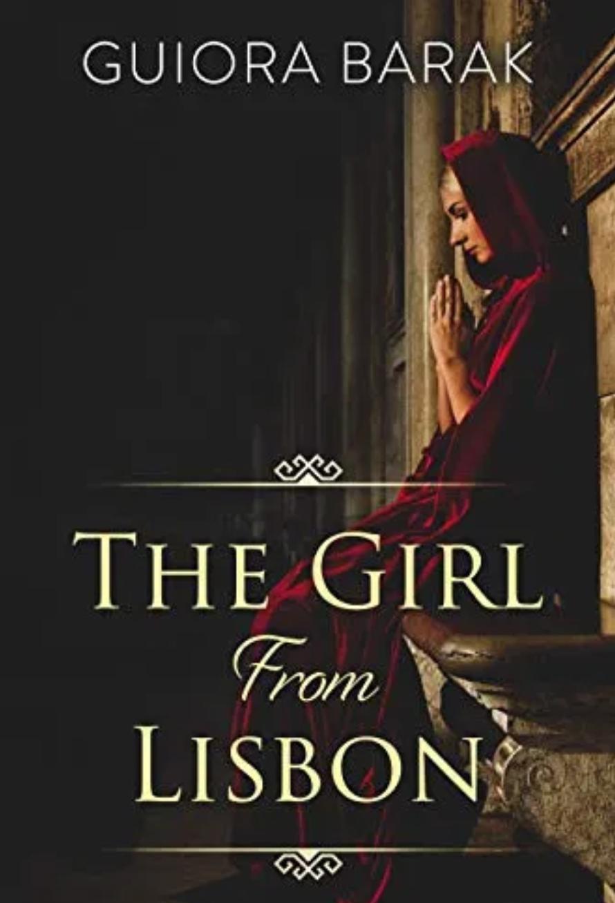 "*""La niña de Lisboa"", ¡ahora disponible en inglés!*"