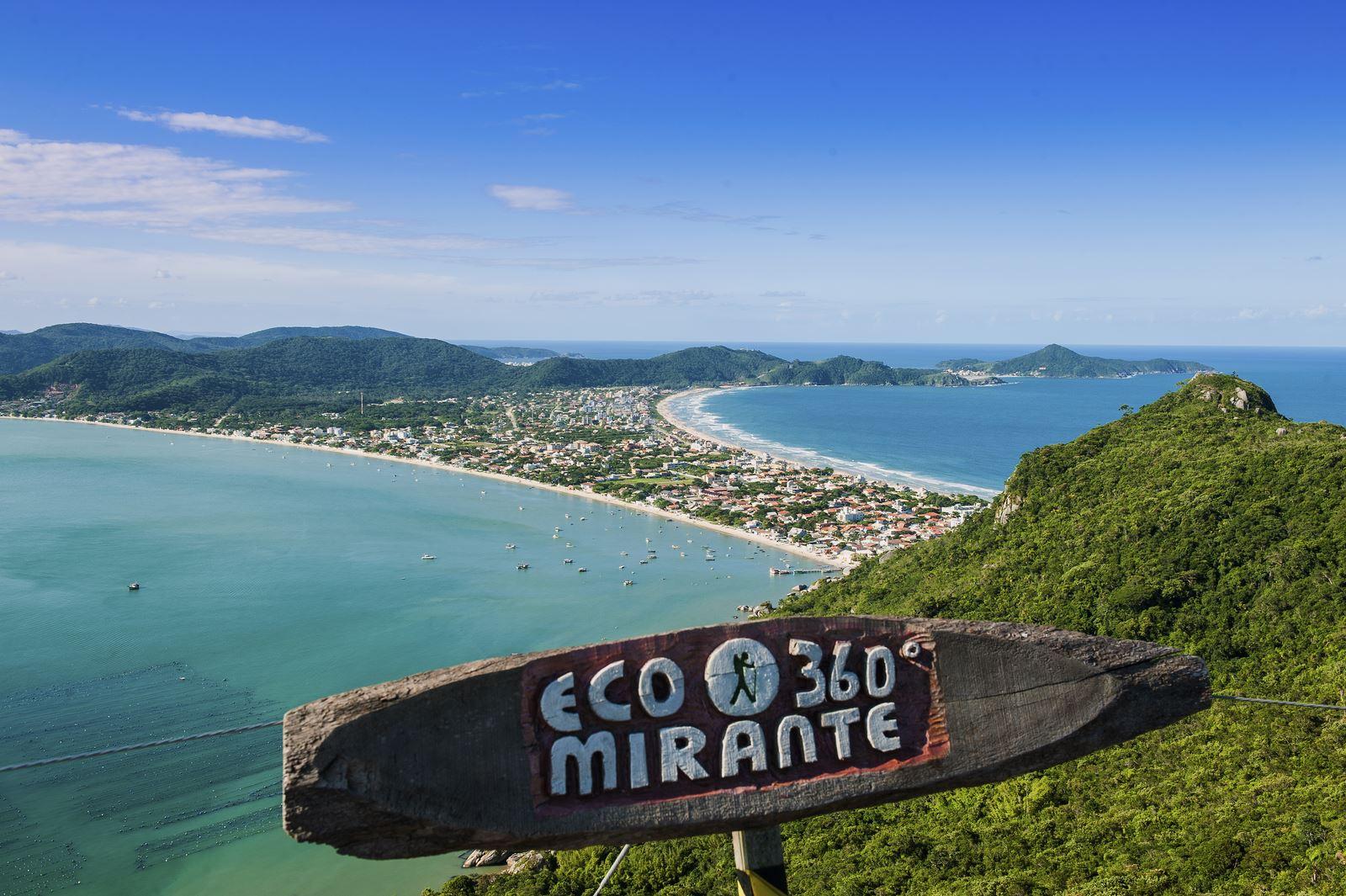Mirante Eco 360º: uma experiência impactante | Casa do Turista
