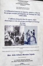 la-influencia-francesa-en-los-espacios-ajuares-y-ritos-de-los-grupos-sociales-privilegiados-de-santiago-de-cuba