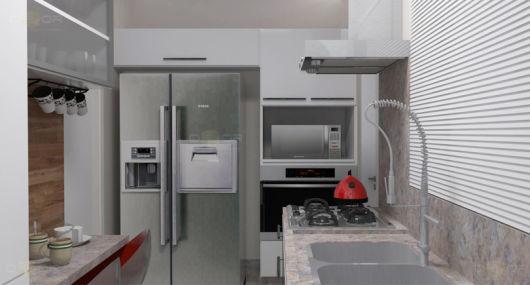 60 Modelos de Cozinha  As Fotos Mais Incrveis  Projetos