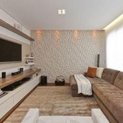 Sofas Modernos Para Sala De Tv Sofa Table Ashley 19 Modelos Como Escolher Guia Completo