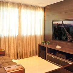 Sofas Modernos Para Sala De Tv Sofa Lit Sectionnel Usage Moderna 30 Ideias Incriveis Como Decorar Cortina