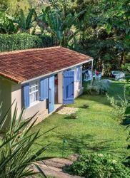 Cores de casas: tendências para a pintura externa!