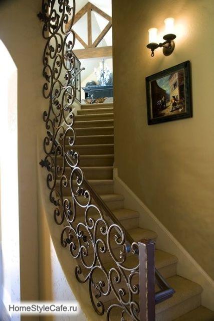 Arte em Ferro Como decorar ambientes e 38 modelos lindos